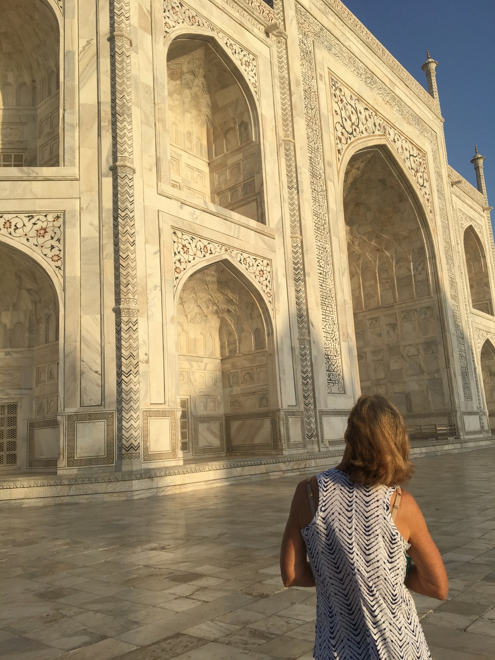 India: Agra – Pursuit of Serenity